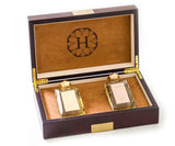 Brown Jewel Box for 2