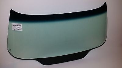 1968 - 1972 Corvette Convertible & Coupe Windshield. OEM