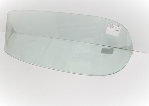 1956 - 1962 Chevrolet Corvette Windshield, LOF, Clear Glass