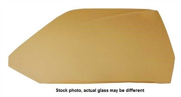 1997-2004 Porsche Boxster Convertible Passenger Door OE Replacement, Sekurit