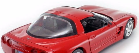 1997- 2002 Corvette Coupe Rear Back Glass, Heated