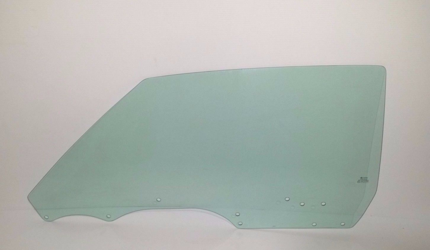 1978-1988 Monte Carlo, Regal, Cutlass, & Grand Prix Driver's Door Glass