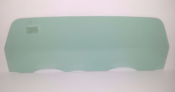 1980-1996 Ford Bronco Rear Back Glass / Tailgate Window, OEM