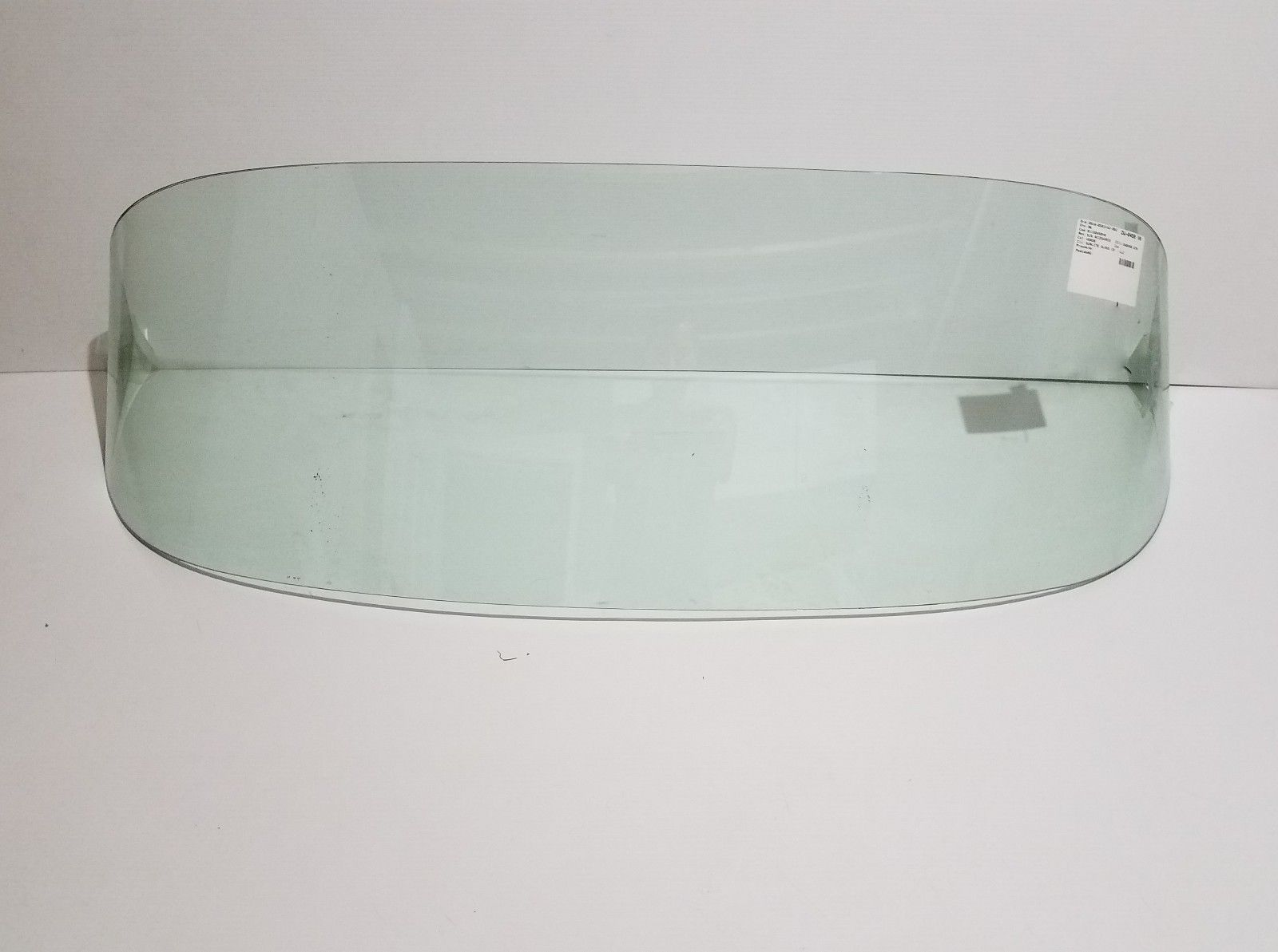 1956 - 1962 Chevrolet Corvette Windshield, LOF