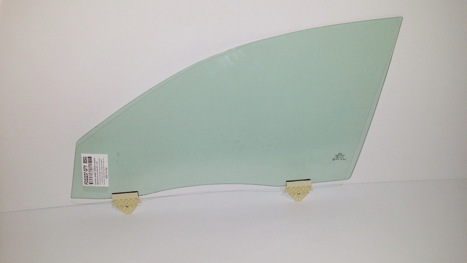 2005-2010 Audi A8, 2004-2010 A8L, & 2007-2009 S8 Driver's Front Door Glass