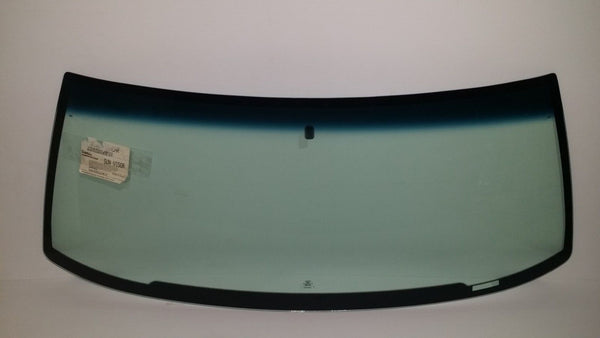 1983 -1993 Ford Mustang Convertible Windshield, OE Carlite