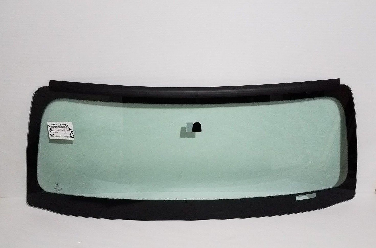 2006-2010 Hummer H3 & H3T Windshield, OEM