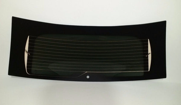 2010-2015 Lincoln MKT Rear Back Glass, Heated, Privacy, OEM