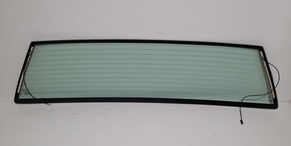 1978-1985 Monte Carlo, Cutlass, Regal, Grand Prix Rear Back Glass, w/ Defrost