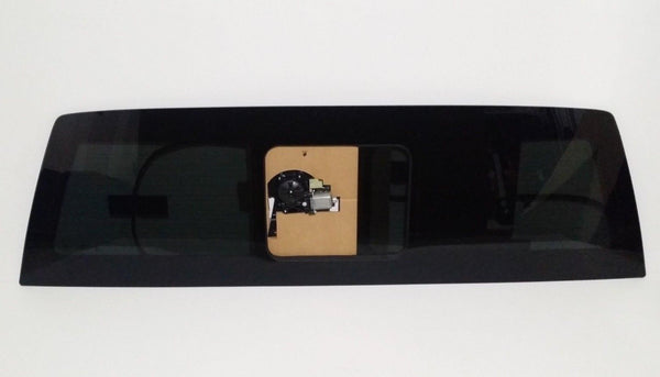 2015-2018 Ford F150 Power Slider, Sliding Back Window, OE, Carlite, Made in US, HTD