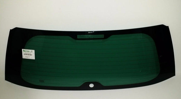 2008-2016 Lexus LX 570 Rear Back Glass, Heated Privacy Glass