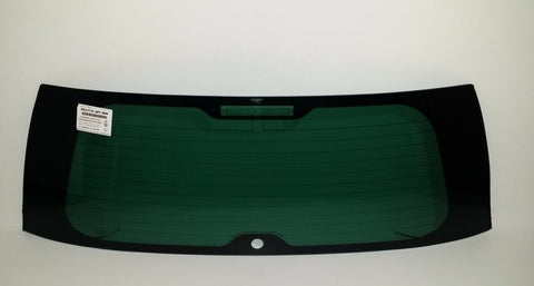 2008-2016 Toyota Land Cruiser Rear Back Glass, Heated Privacy Antenna