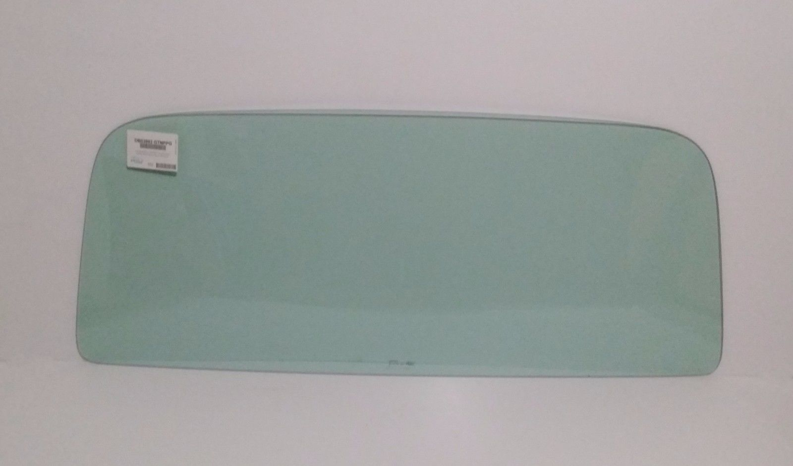 1968-1972 Chevelle, Monte Carlo, Grand Prix & Malibu Rear Back Glass, OEM