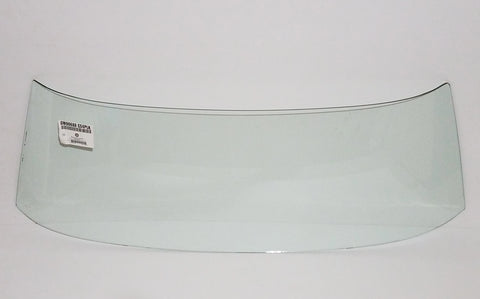 1967-1970 Camaro & Firebird Windshield, LOF Clear Glass