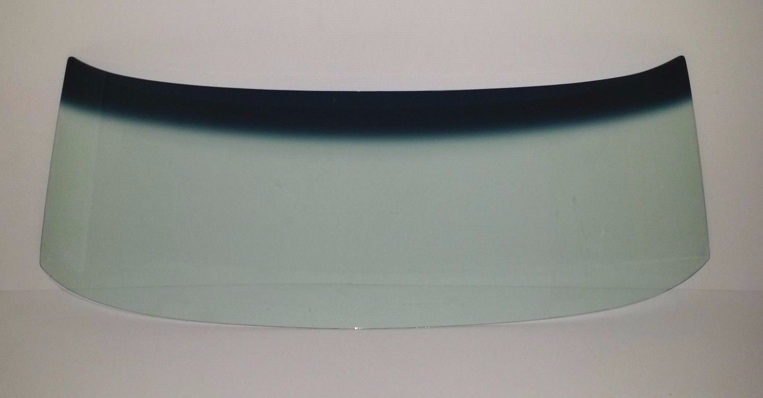 1966-1967 Chevelle, Skylark, Cutlass, GTO, Convertible & Coupe Windshield, LOF