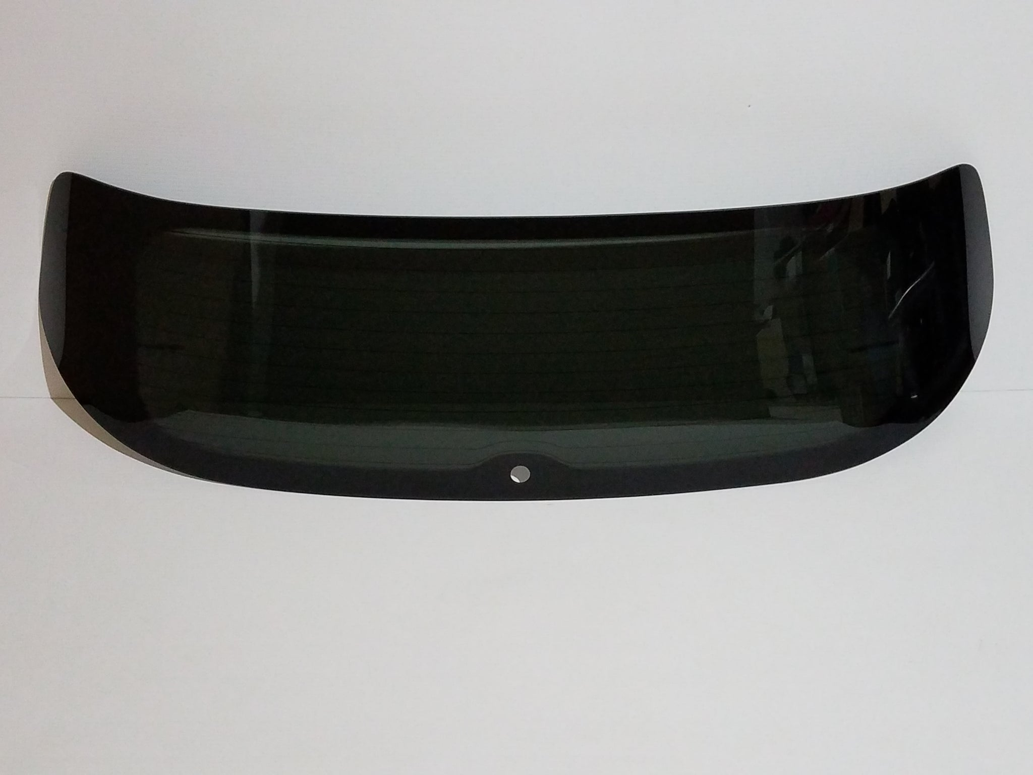 2015-2019 Jeep Renegade Back Glass / Tailgate Window, Heated, Privacy