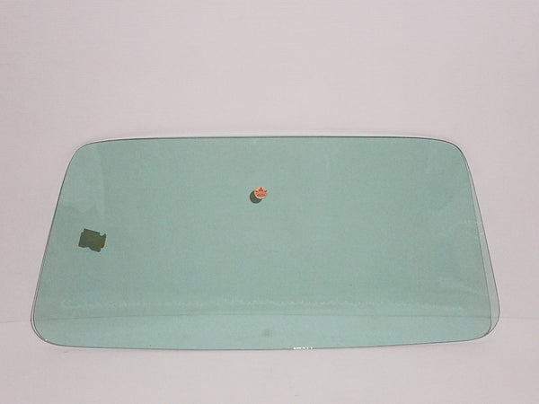 1971 Ford Pinto 2 Door Hatchback, Rear Back Glass, Carlite