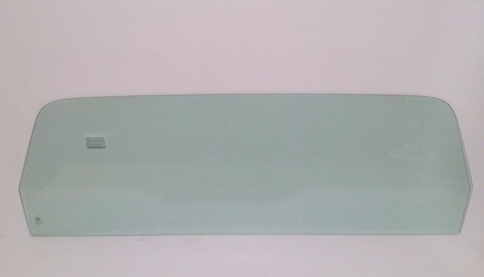 1973-1991 Chevy, GMC Suburban Rear Back Glass / Tailgate Window
