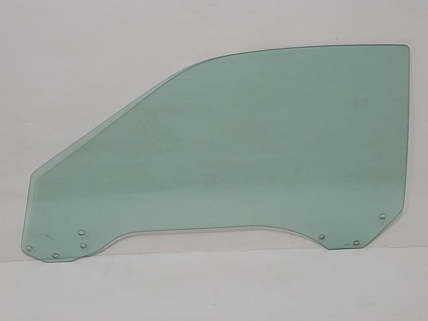 Rare 1984-1988 Pontiac Fiero Door Glass Set, Brand New