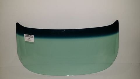 1963 - 1967 Corvette Coupe & Convertible Windshield LOF Brand