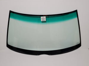 1986-1992 Mercedes 300E, 260E, 500E Windshield, OEM
