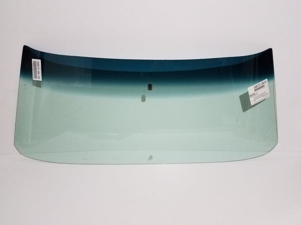 1969 - 1970 Ford Mustang Hardtop / Fastback Windshield, Carlite, OE