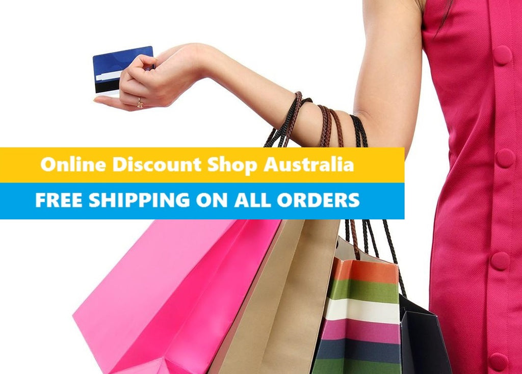 Oxipay on Online Discount Shop Australia