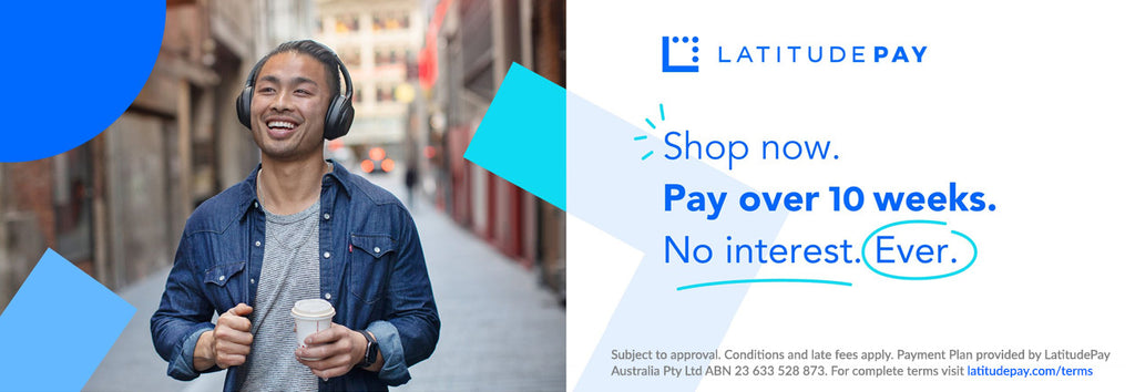 Latitude Pay coming soon to Online Discount Shop Australia