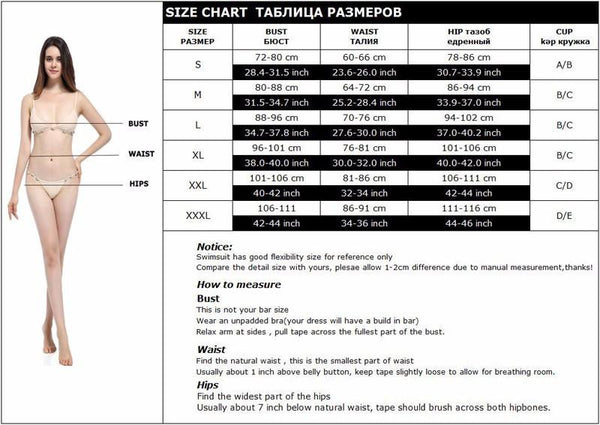 Sexy Bikini Classic Shell Bikinis Set Tankini Beachwear Monokini Swimwear Women Swimsuit Push Up Swim Suit Biquini BJ266
