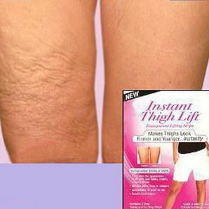Online discount shop Australia - 8 sticks Body Massager Instant legs Thigh Lift Look Firm & Younger Instantly Slimming Thigh patch Slimming Products 694