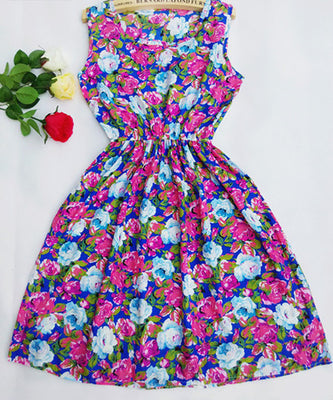 Online discount shop Australia - Fashion party Vest dress sexy Slim Dress summer women dresses