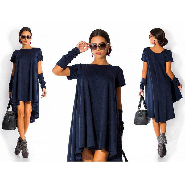 New Brand Midi Women Dress Summer Style Tunic Boho Kylie Jenner Ladies Dresses Mavodovama Red Party Woman Dress Ukraine