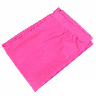 Solid candy Neon woman Leggings High Stretched Women Plus Size Ballet Dancer Pants 24 Colors