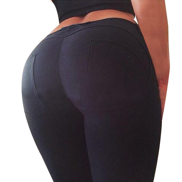 Online discount shop Australia - Fashion Print Leggings Fitness Leather Leggings for Women Leggings Bodybuilding Push Up Leggings Plus Size Pants XL