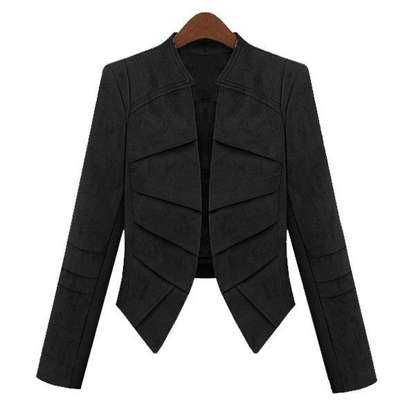 Online discount shop Australia - Cardigan woman clothes jacket women casacos jaquetas new fashion lady coat Jackets
