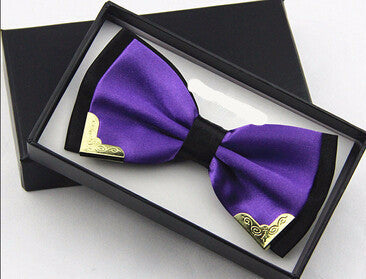 Online discount shop Australia - Formal Bow Tie Fashion Men's Bowties for Boys Accessories Butterfly Cravat Bowtie Butterflies