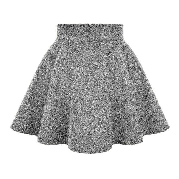 Online discount shop Australia - High Waist Skirts Tutu women's Spring Autumn Winter Mini Skirt Khaki Black Gray