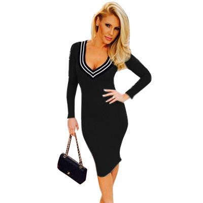 women dress fashion sexy bodycon dress bandage dresses