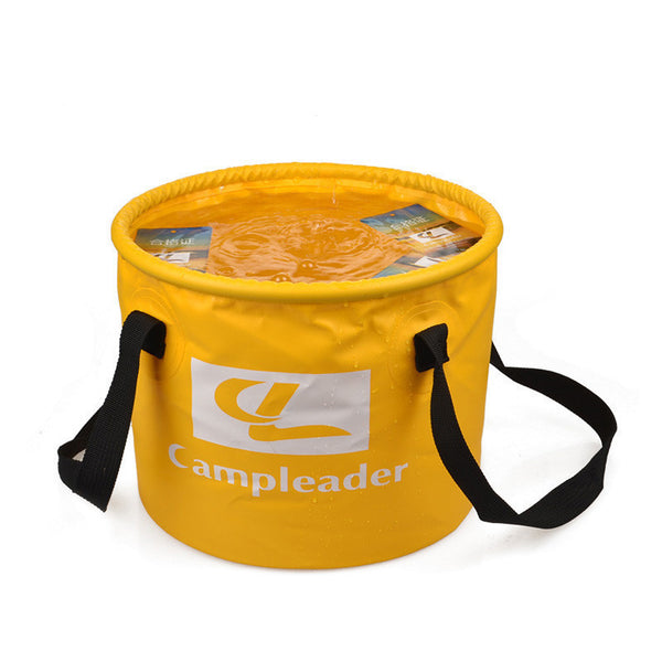 Online discount shop Australia - Brand Outdoor Camping Water Buckets 10L-30L Hiking Camping Folding Washing Foldable Water Buckets 6001