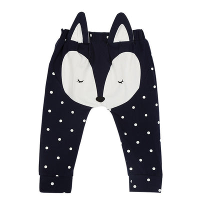 Online discount shop Australia - Baby Boys Girls Pants Kids Clothing Cotton Baby Long Trousers Baby Girl Harem Pants Baby Boys Girls Clothing PA034