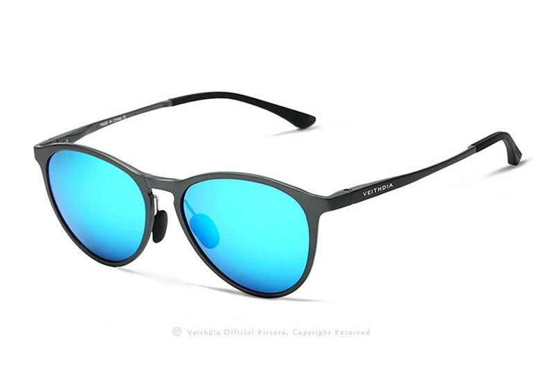 Vintage Retro Brand Designer Sunglasses Men/Women Male Sun Glassesa