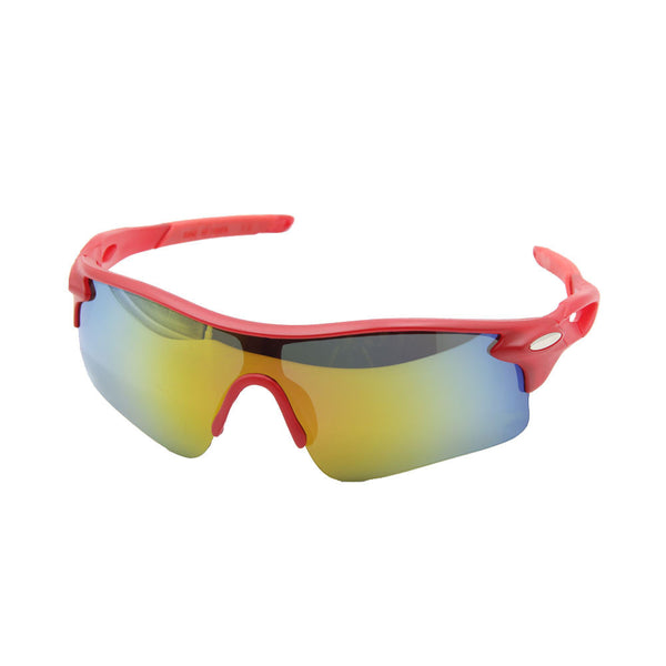 4d3cbc7bf633 Sports Sunglasses for Men & Women Windproof UV400 Cycling Running Driving  Fishing Golf Baseball Softball Hiking