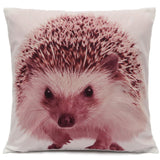 Online discount shop Australia - 6 style 3D Vintage Art Design Animal Dog Cat Wool Fabric Pillow Cushion Sofa Waist Throw Cushion case Retro Nostalgia Home Decor