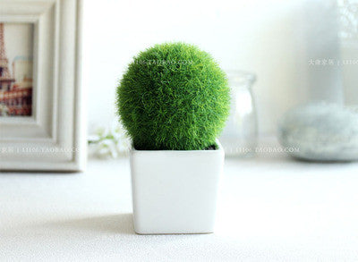 Furnishings green artificial plant fashion small artificial flower online discount shop australia furnishings green artificial plant fashion small artificial flower creative wedding decorations junglespirit Image collections