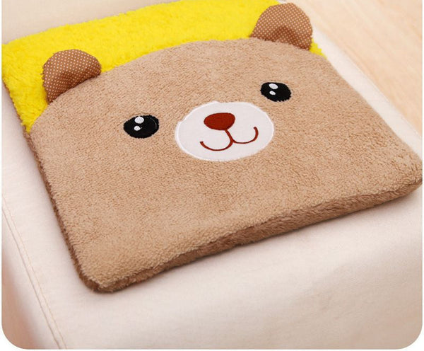 Online discount shop Australia - Creative Pillow Decorative Pillow Cartoon Cushion Cat Dog Nap Pillow Cushion and Washable Waist Pillow Cute Seat Cushion
