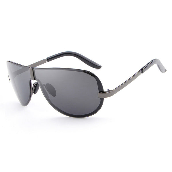 3332f44e58 Fashion Polarized Outdoor Driving Sunglasses for Men glasses Brand Designer  with High Quality 4 Colors
