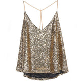 Sexy Women Vest Tank Crop Tops Blouse s Bodycon Party Top Clubwear