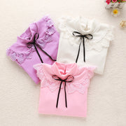 Online discount shop Australia - Child basic shirt long-sleeve and Children t-shirt child thin top