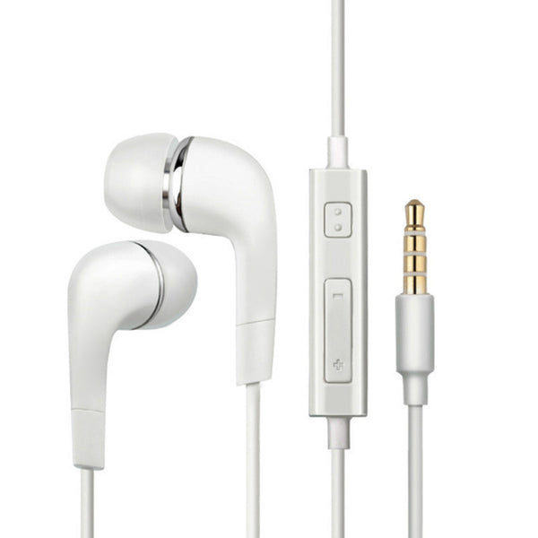 Ollivan Earphone For Samsung With Mic Wired Control In Ear Earphone Phone Earphones For Samsung Galaxy S Note 2