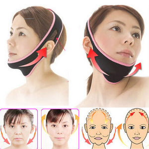 Online discount shop Australia - Face Lift Up Belt Sleeping Face-Lift Mask Massage Slimming Face Shaper Relaxation,Facial Slimming Mask Face-Lift Bandage